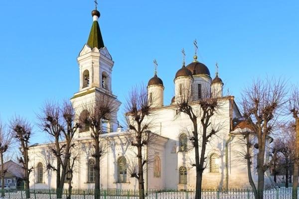 23 декабря отмечается несколько церковных праздников