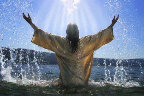 19 января отмечается православный праздник Крещение Господне