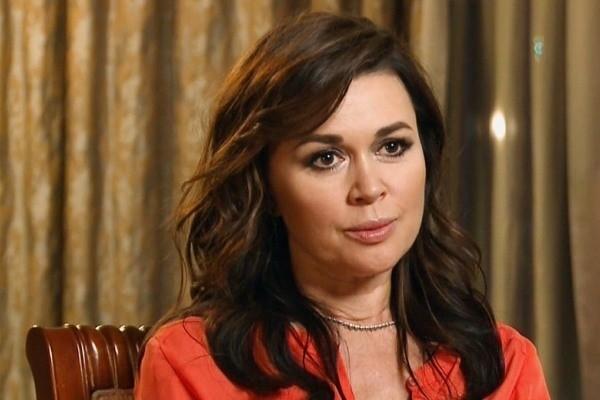 Анастасия Заворотнюк сегодня, новости 19.01.2020: состояние здоровья