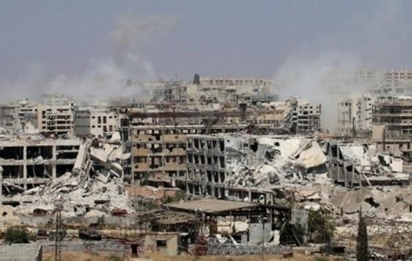 Названы потери сирийской армии с начала 2020 года