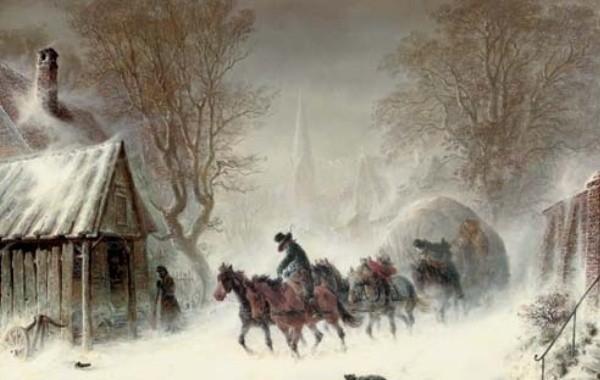 26 января отмечается праздник Ермилов день