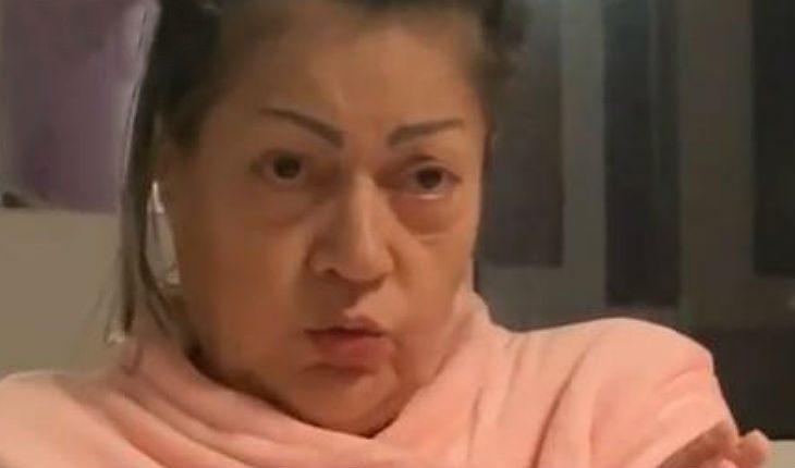 Из-за предательства друзей из шоу-бизнеса певица Ирина Отиева упала в 15-летнюю депрессию