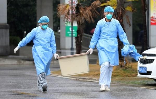 Существенно возросло число зараженных коронавирусом