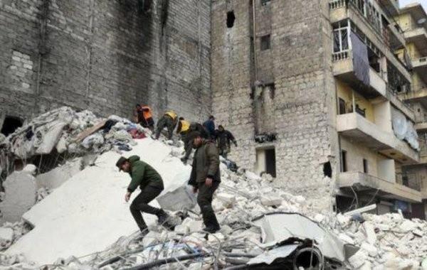 Турция пообещала отомстить за гибель своих военных в Сирии