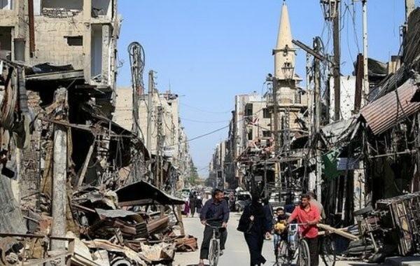В Минобороны опровергли обстрел российских военных в Сирии