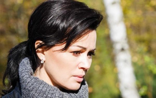Дочь Заворотнюк дала надежду на ее выздоровление