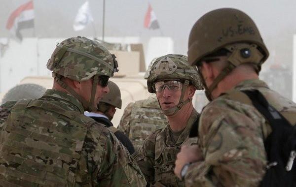 США проводят разведку российских военных баз в Сирии
