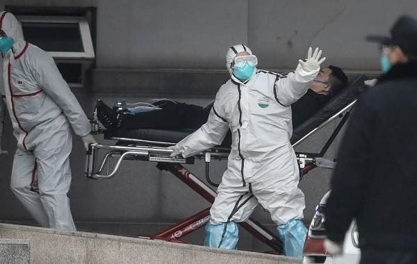 Число жертв коронавируса в очередной раз выросло