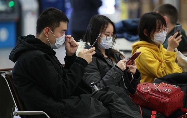 Озвучено новое количество заболевших коронавирусом в мире
