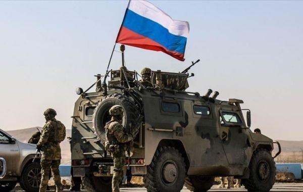 Турция обвинила Россию в ухудшении ситуации в Сирии