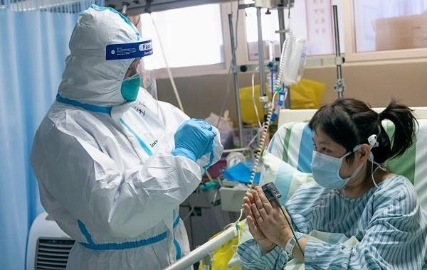 ВОЗ объявила о пандемии китайского коронавируса