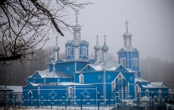 22 марта отмечается несколько церковных праздников
