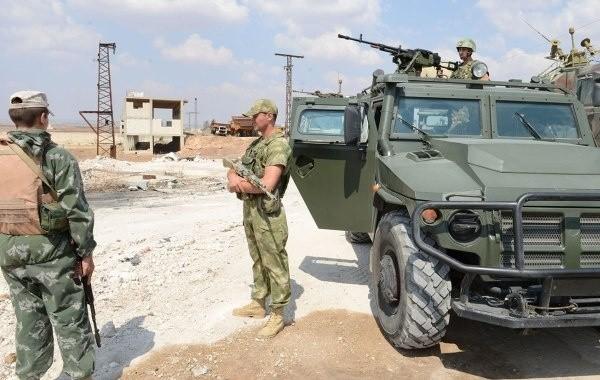 В Сирии зафиксированы нарушения перемирия