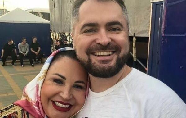 Избранник Надежды Бабкиной выступил с заявлением