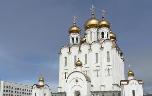 22 апреля отмечается несколько церковных праздников