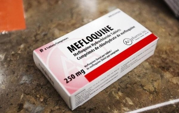 """Подтверждена эффективность препарата """"Мефлохин"""" против коронавируса"""