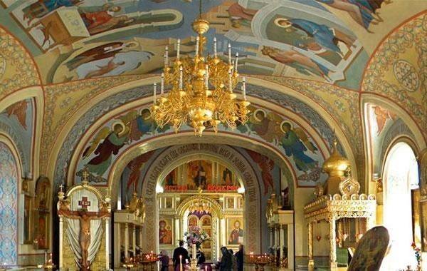 На 1 мая выпадает несколько церковных праздников