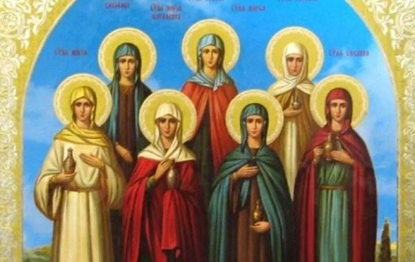 3 мая отмечается несколько церковных праздников