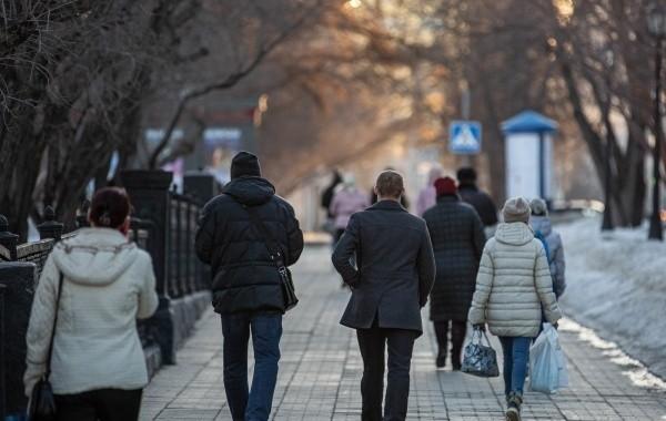 В Новосибирске продлили режим самоизоляции