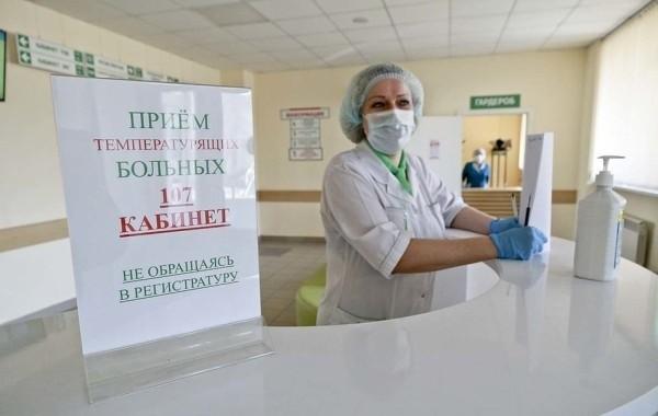 В Алтайском крае выросло число заболевших коронавирусом
