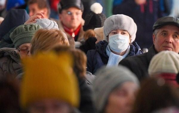 Число новых случаев коронавируса в Москве впервые с середины апреля опустилось ниже 2 тысяч