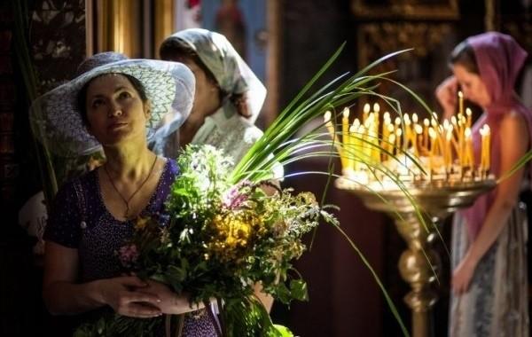 Православные 7 июня отмечают Троицу