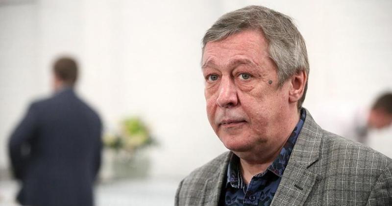 Михаил Ефремов изъявил желание отправиться в СИЗО