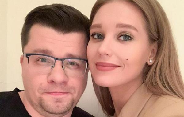 Вокруг развода Харламова и Асмус всплыли новые подробности