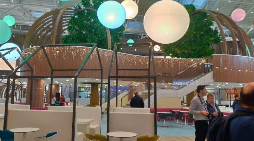 Названа дата открытия торговых центров в Московской области