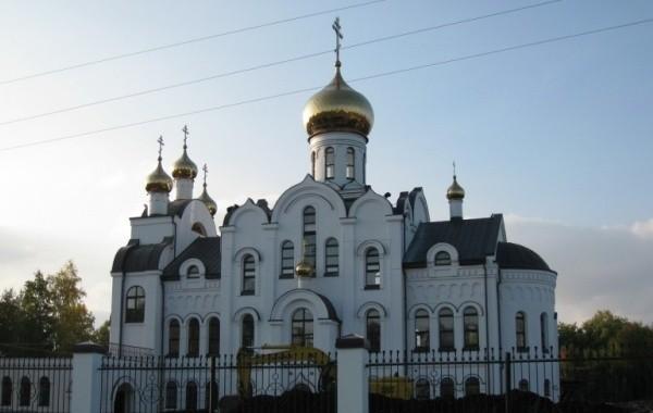 1 июля отмечается несколько церковных праздников