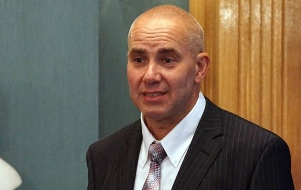 Скончался художник Сергей Заграевский