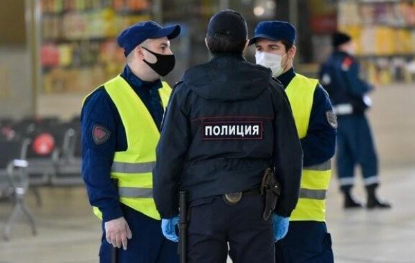 В России предложили амнистировать граждан, которые нарушили самоизоляцию