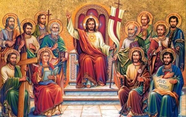 На 13 июля 2020 года выпадает важный церковный праздник