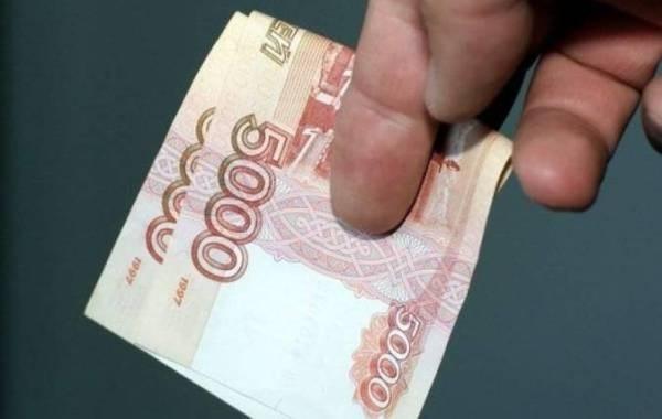 Названы возможные сроки выплаты на детей по 10 тысяч рублей в августе