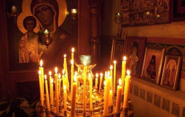 24 августа отмечается несколько церковных праздников