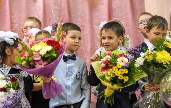 Начало учебного года в России могут перенести