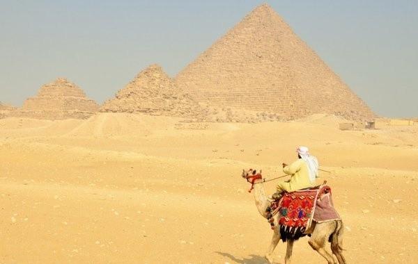 Египет несет многомиллионные убытки из-за отсутствия туристов из России