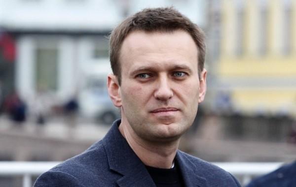 У Навального выявили критическую температуру тела