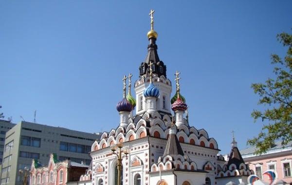 5 сентября отмечается несколько церковных праздников