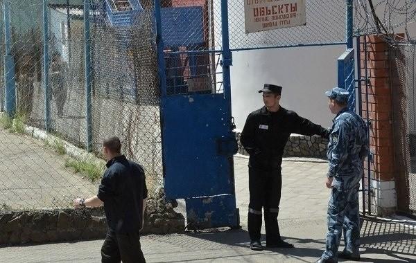 Власти России выступили против амнистии в 2020 году