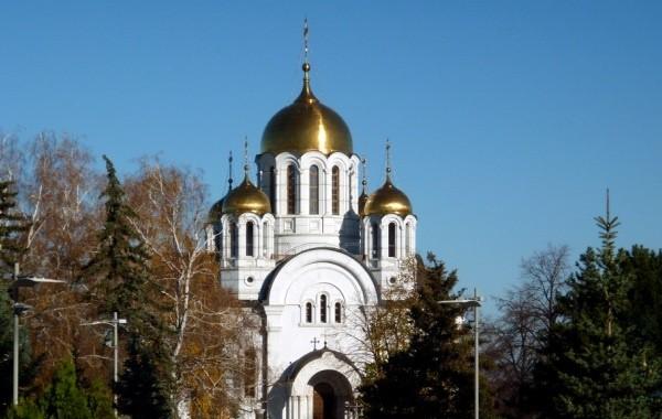 14 сентября отмечается несколько церковных праздников