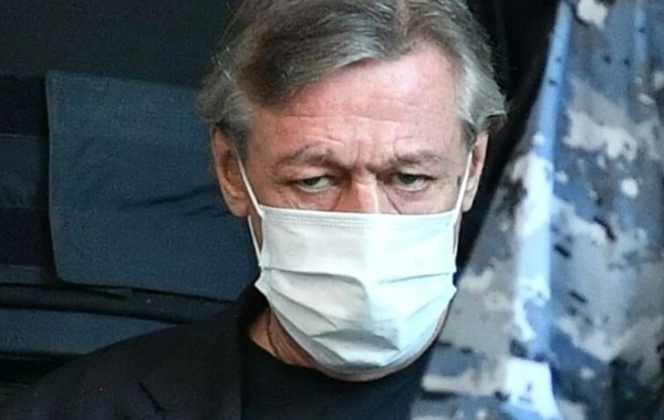 Михаил Ефремов обжаловал приговор