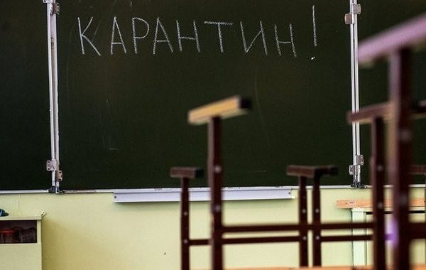 Новый карантин в России оказался не за горами