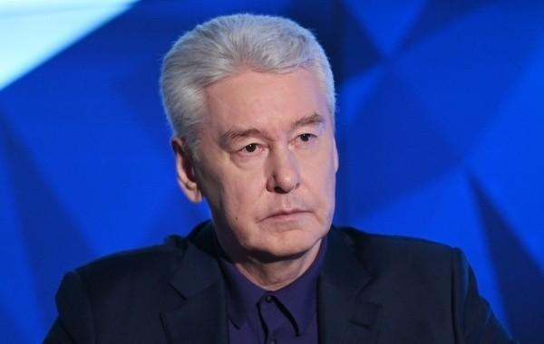 Собянин ответил на вопрос о новом карантине в Москве