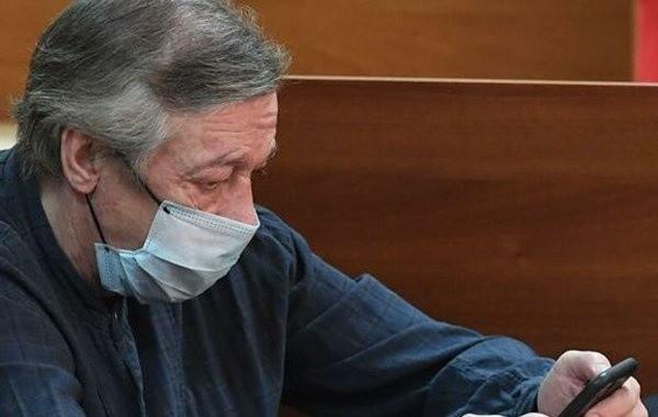 Новый адвокат Ефремова допустил снижение тюремного срока