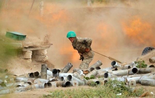 Обстановка в Нагорном Карабахе ухудшилась из-за новых обстрелов