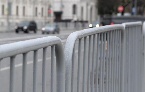 В мэрии Москвы опровергли информацию о перекрытии дорог 4 ноября