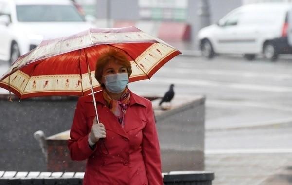 Коронавирус в Москве: новости сегодня, 5 ноября 2020