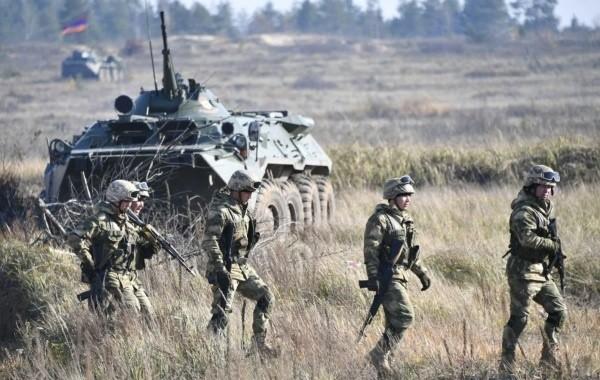Активная фаза боевых действий в Карабахе не прекращается