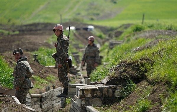Азербайджан отчитался о взятии города Шуши
